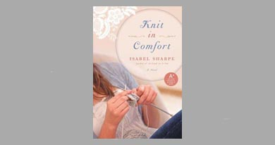 Knit in Comfort cover